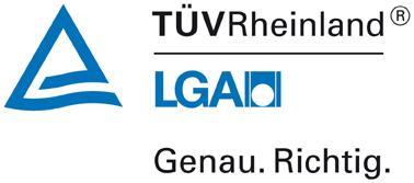 TÜV-Rheinland-LGA